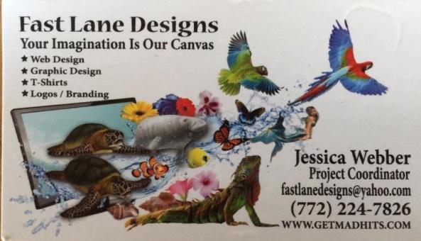 772-224-7826 Fast Lane Designs